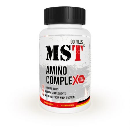 MST Amino Complex, 90 таблеток