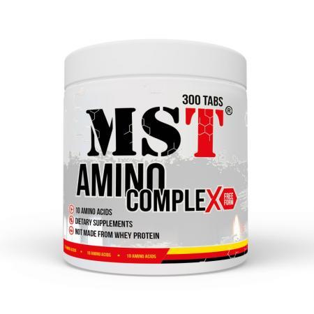 MST Amino Complex, 300 таблеток