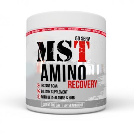 MST Amino Recovery, 400 грамм
