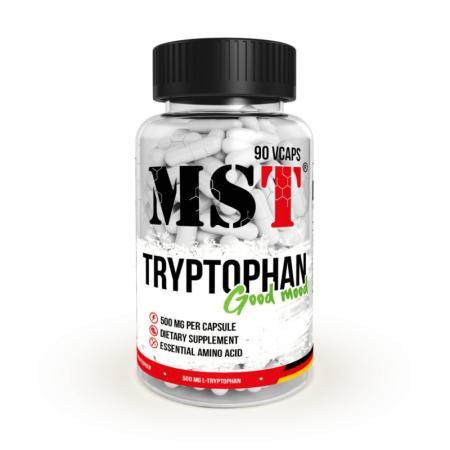 MST Tryptophan, 90 вегакапсул