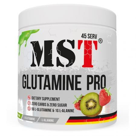 MST Glutamine Pro, 315 грамм