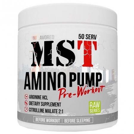 MST Amino Pump, 300 грамм