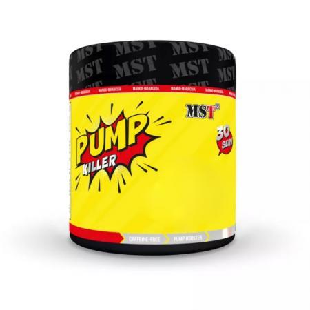 MST Pump Killer, 330 грамм