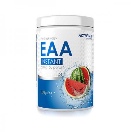 Activlab Pharma EAA Instant, 500 грамм