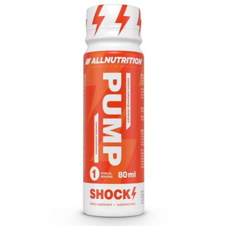 AllNutrition Pump Shock Shot, 80 мг