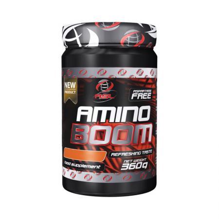 AllSports Labs Amino Boom, 360 грамм