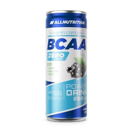 AllNutrition BCAA Power Drink, 250 мл