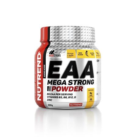 Nutrend EAA Mega Strong, 300 грамм