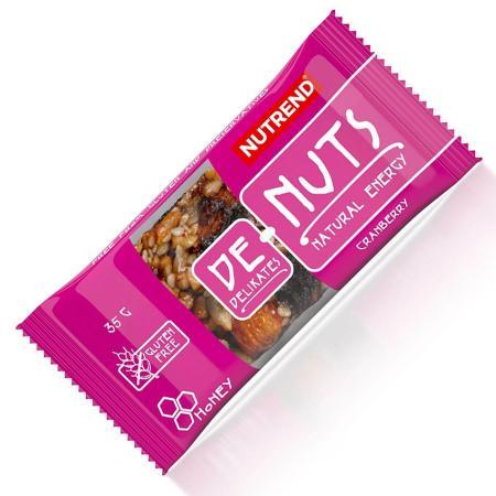 Nutrend DeNuts, 35 грамм - орех пекан