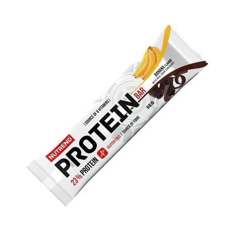 Nutrend Protein Bar 23%, 55 грамм