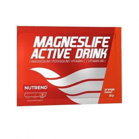 Nutrend MagnesLife Active Drink, 15 грамм