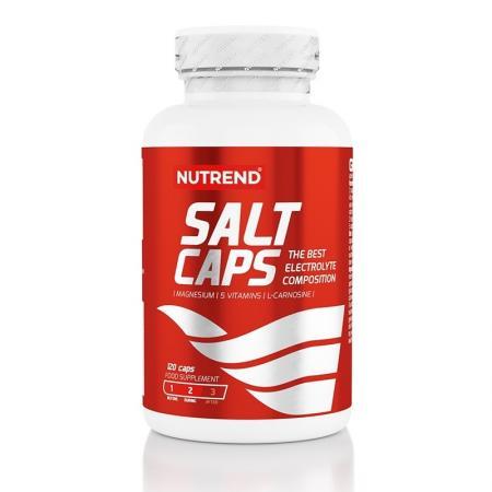 Nutrend Salt Caps, 120 капсул
