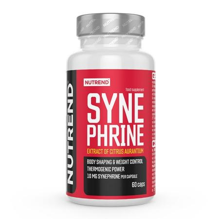 Nutrend Synephrine, 60 капсул