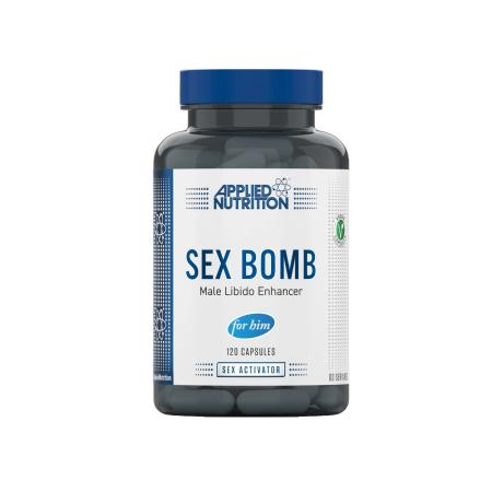 Applied Sex Bomb For Him, 120 капсул