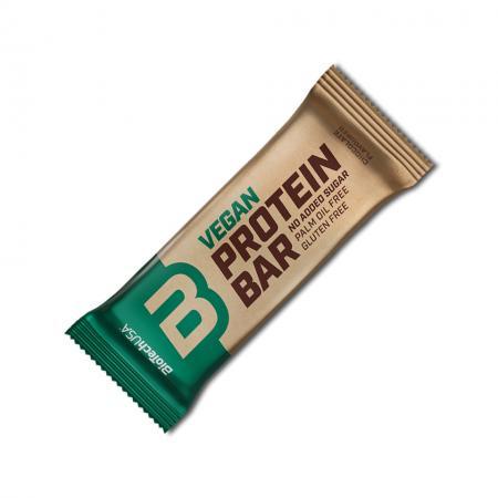 BioTech Vegan Protein Bar, 50 грамм