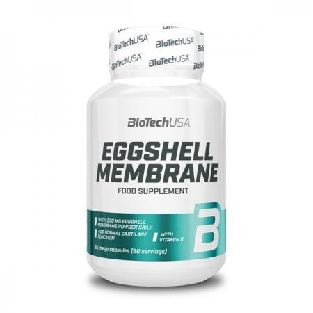 BioTech Eggshell Membrane, 60 капсул