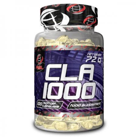 AllSports Labs CLA 1000, 100 капсул