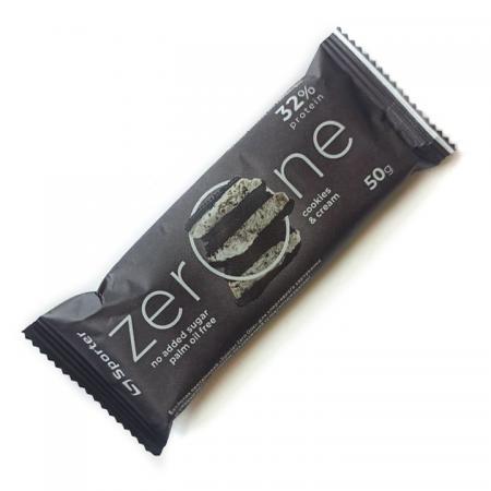 Sporter Zero One, 50 грамм