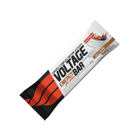 Nutrend Voltage Energy Bar with Caffeine, 65 грамм