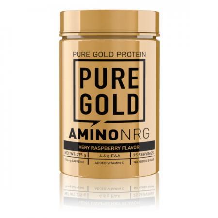 Pure Gold Protein Amino NRG, 275 грамм