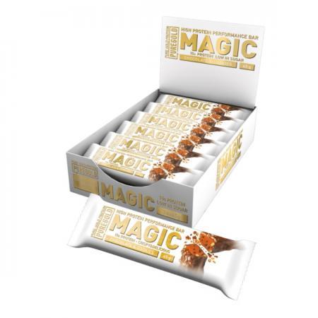 Pure Gold Protein Magic Bar, 45 грамм