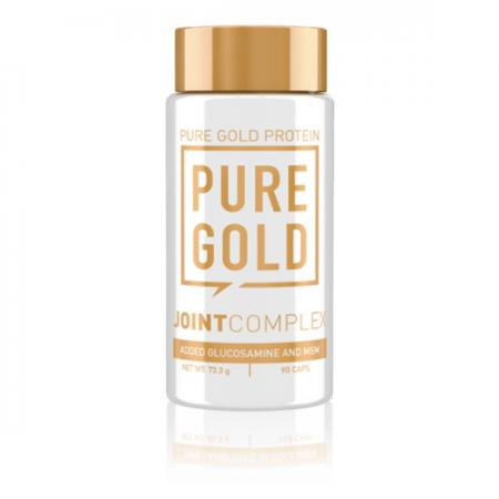 Pure Gold Protein Joint Complex, 90 капсул