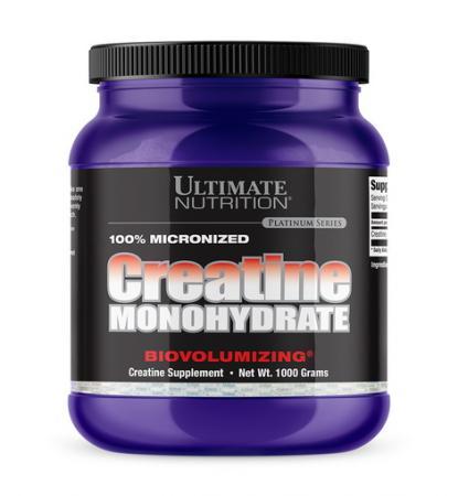 Ultimate Creatine Monohydrate, 1 кг