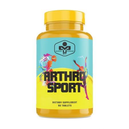 MUST Arthro Sport, 90 таблеток