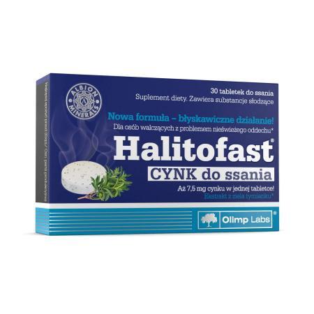 Olimp Halitofast, 30 таблеток