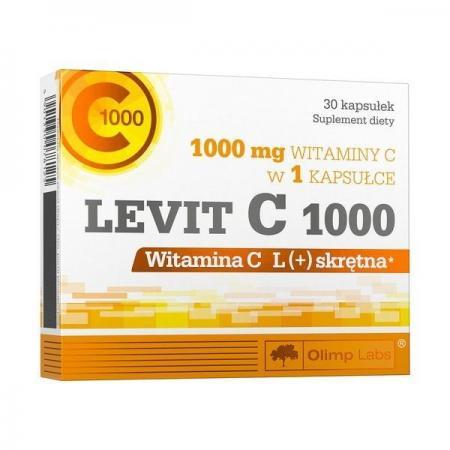 Olimp Levit C 1000, 30 капсул