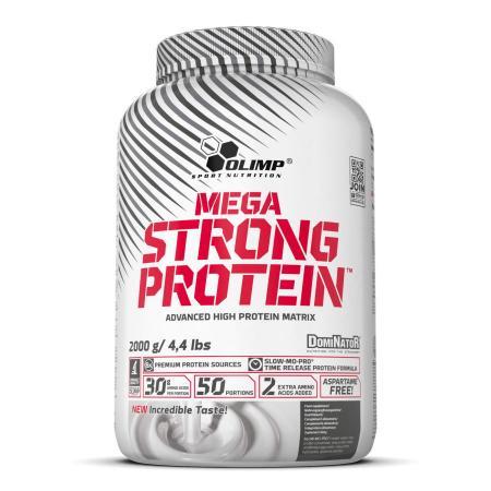Olimp Mega Strong Protein, 2 кг