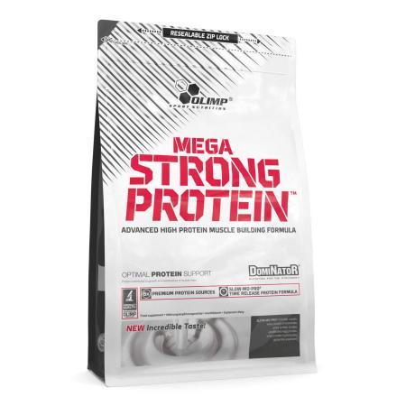 Olimp Mega Strong Protein, 700 грамм