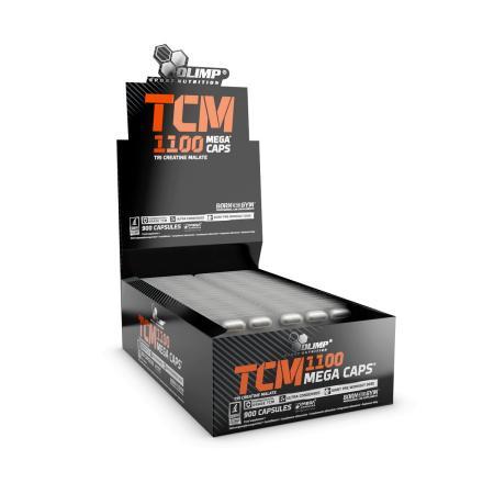 Olimp TCM 1100 Mega Caps, 30*30 капсул