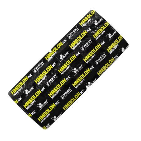 Olimp HMBolon NX Mega Caps, 30 капсул