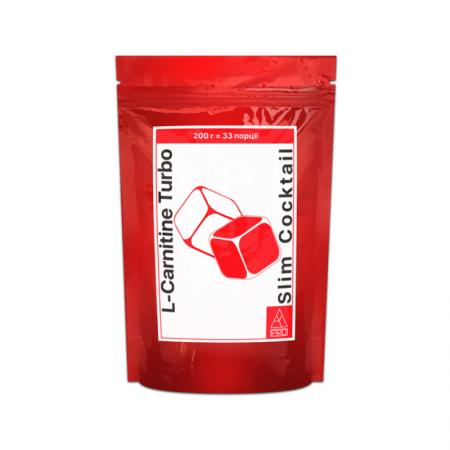 EntherMeal L-Carnitine, 60 капсул