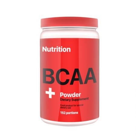 AB Pro ВСАА Powder, 900 грамм