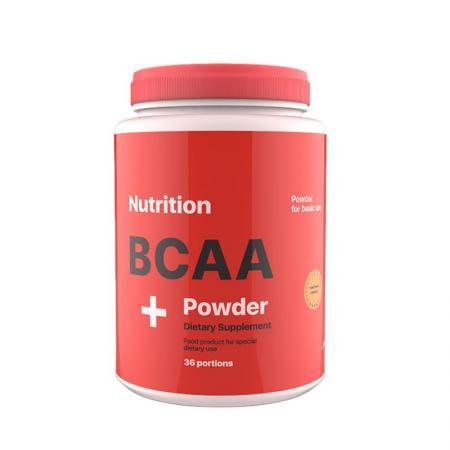 AB Pro ВСАА Powder, 210 грамм