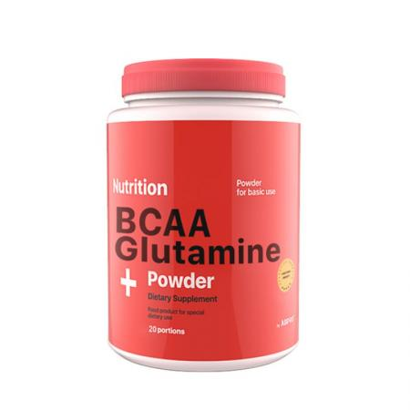 AB Pro ВСАА + Glutamine, 236 грамм