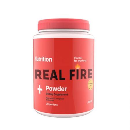 AB Pro Real Fire, 250 грамм