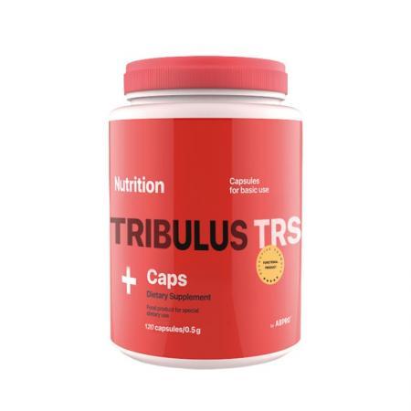 AB Pro Tribulus TRS, 120 капсул