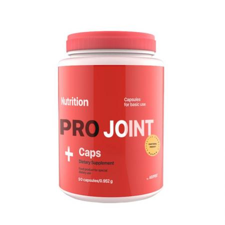 AB Pro Pro Joint Pro+, 90 капсул