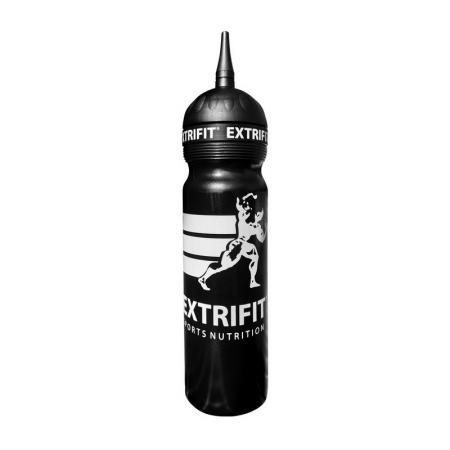 Extrifit Long Nozzle, 1000 мл - черная