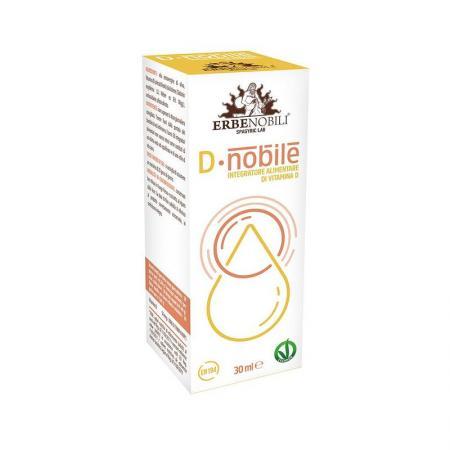 Erbenobili D Noble, 30 мл