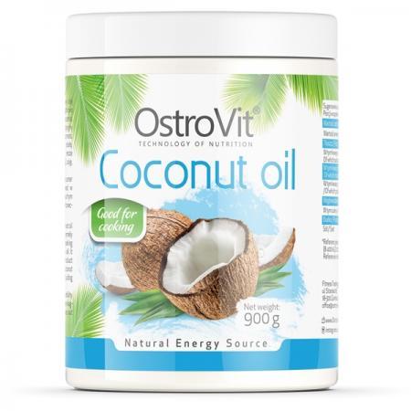 OstroVit Coconut Oil, 900 грамм