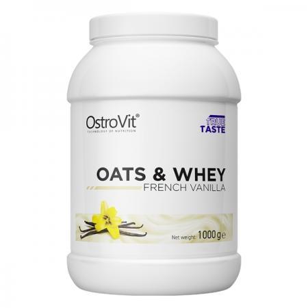 OstroVit Oats & Whey, 1 кг