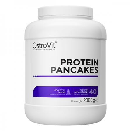 OstroVit Protein Pancakes, 1 кг