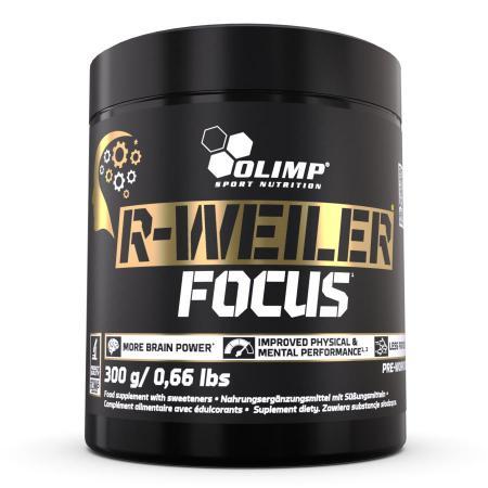 Olimp R-Weiler Focus, 300 грамм