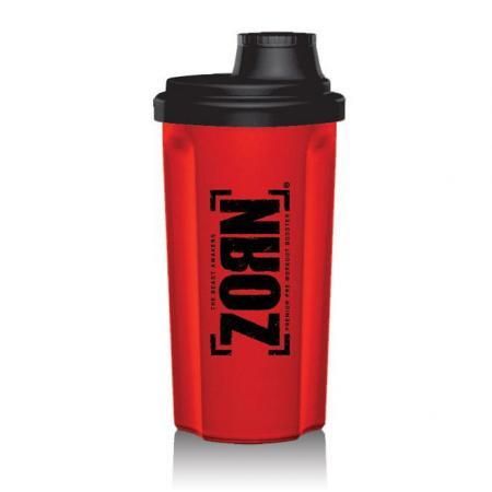 IronMaxx 700 мл, красный - ZORN
