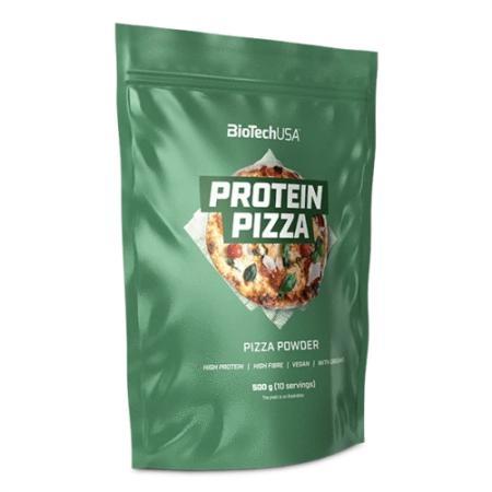 BioTech Protein Pizza, 500 грамм