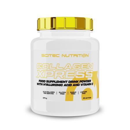 Scitec Collagen Xpress, 475 грамм